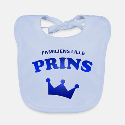 Familiens lille prins