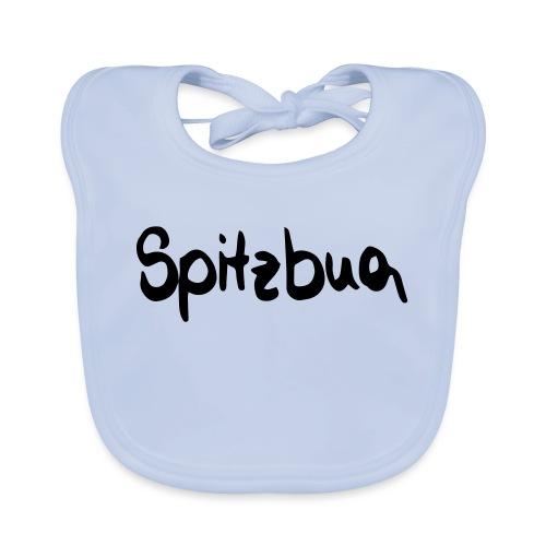 Spitzbua - Baby Bio-Lätzchen