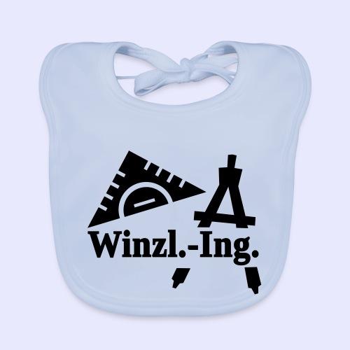 Winzling2 - Baby Bio-Lätzchen