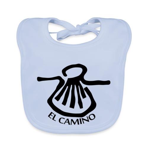 El Camino - Hagesmække af økologisk bomuld