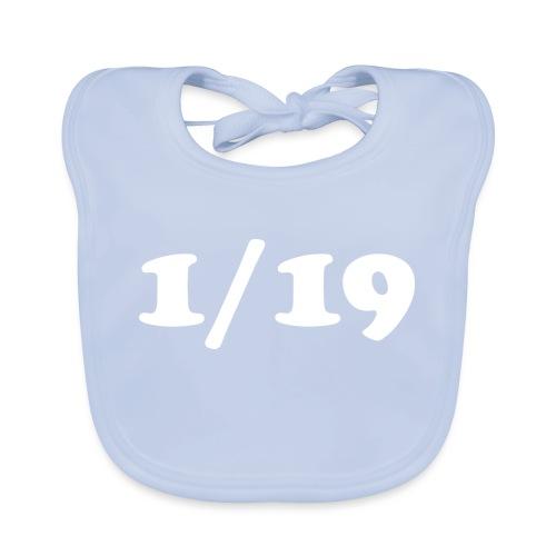 1/19 - Vauvan ruokalappu