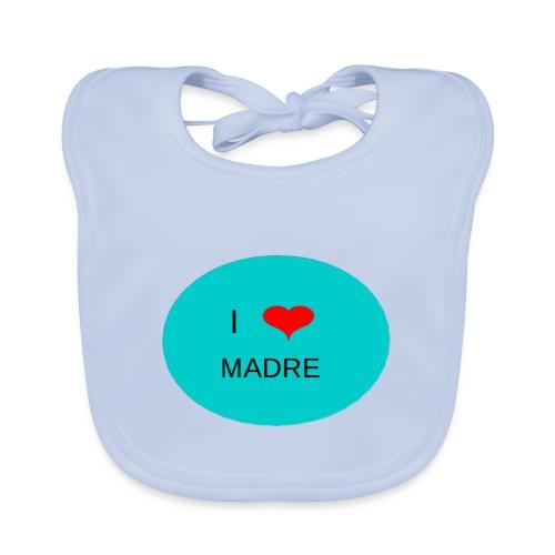 DIA DE LA MADRE - Babero ecológico bebé
