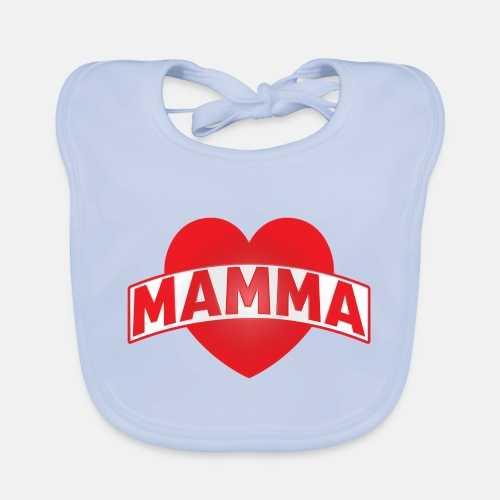 Mammahjerte