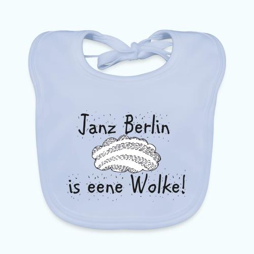 Berlin Fan - Organic Baby Bibs