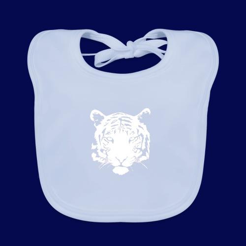 tiger design - Organic Baby Bibs