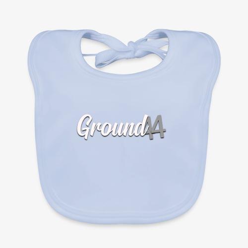 Ground44 - Baby Bio-Lätzchen