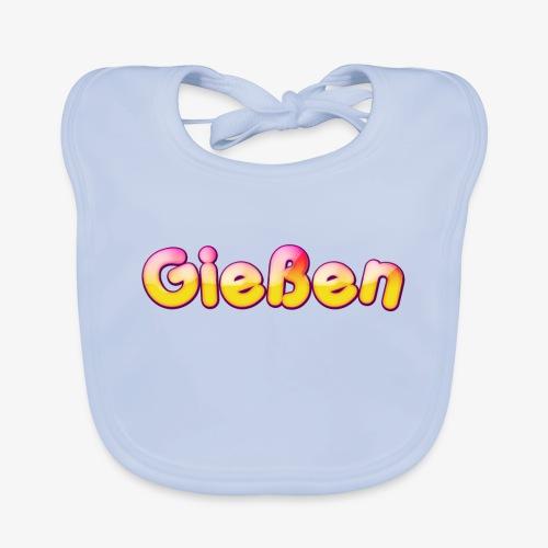 Gießen - Baby Bio-Lätzchen