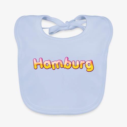 Hamburg - Baby Bio-Lätzchen