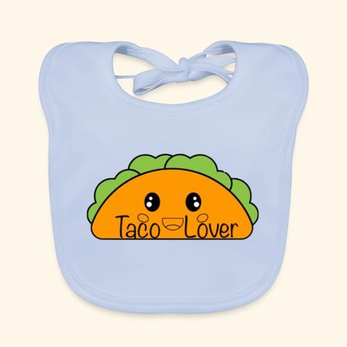 Taco - Baby Bio-Lätzchen