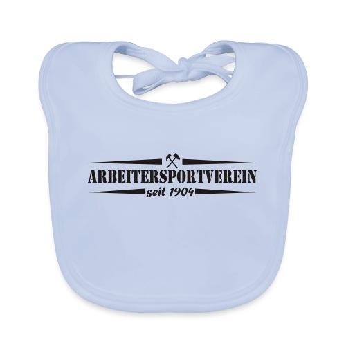 Arbeitersportverein seit 1904 - Baby Bio-Lätzchen