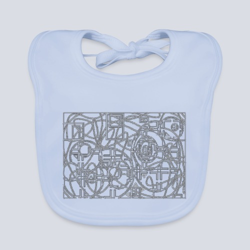 iMAGINE - Baby Organic Bib