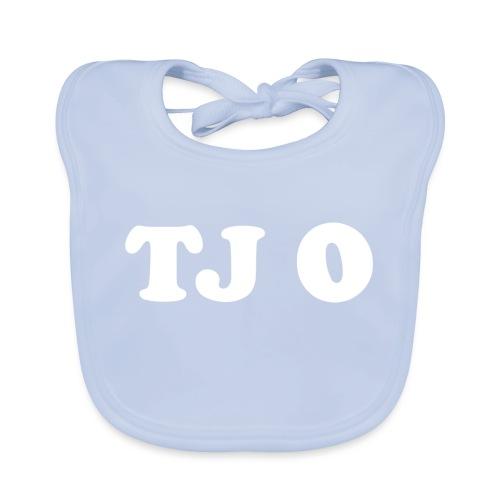 TJ 0 - Vauvan luomuruokalappu