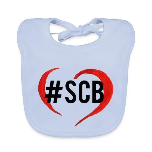 #sbc_solocosebelle - Bavaglino ecologico per neonato
