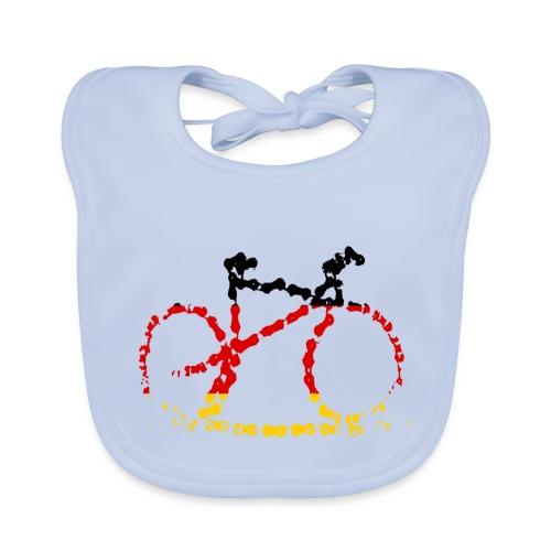 Germany bike chain scale - Organic Baby Bibs