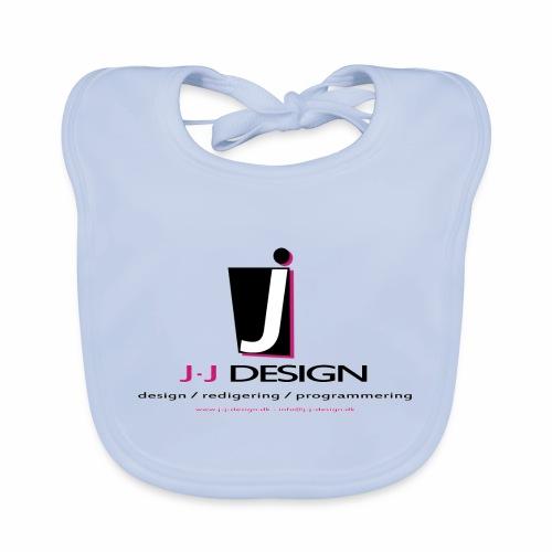 LOGO_J-J_DESIGN_FULL_for_ - Hagesmække af økologisk bomuld