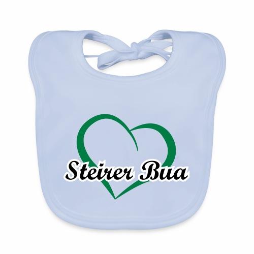Steirerbua - Baby Bio-Lätzchen