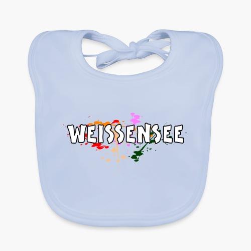 Weissensee - Baby Bio-Lätzchen
