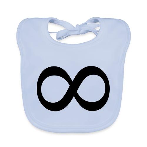infinity symbol t-shirt design - Bavaglino
