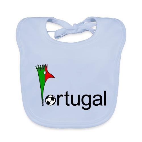 Galoloco Portugal 1 - Baby Bio-Lätzchen