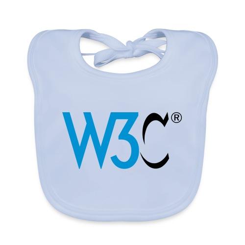 w3c - Baby Organic Bib