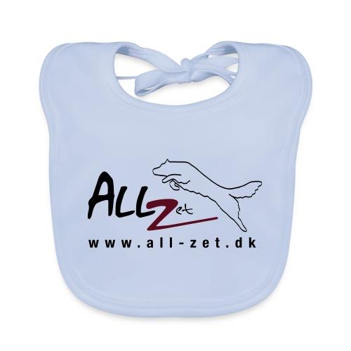 All Zet Logo - Hagesmække af økologisk bomuld