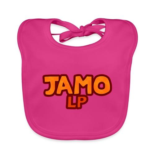 JAMOLP Logo Mug - Hagesmække af økologisk bomuld