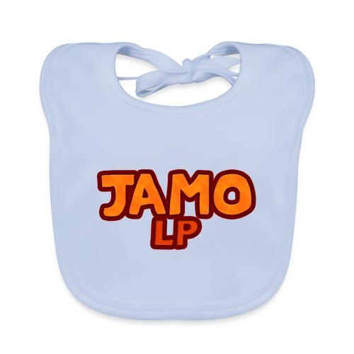 JAMOLP Logo Mug - Baby økologisk hagesmæk