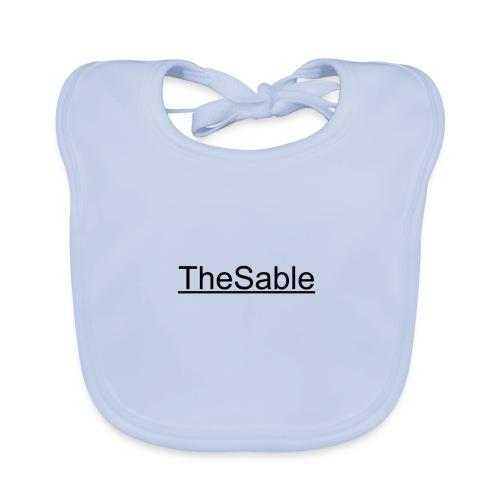 TheSable Sable T-shirt - Hagesmække af økologisk bomuld