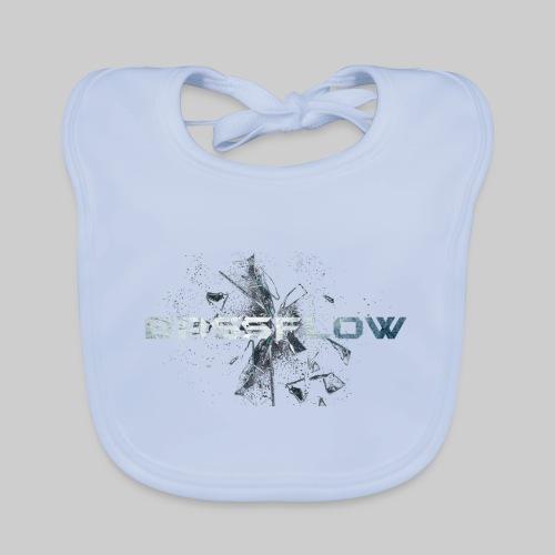 Bassflow Snapback - Multiple Colours - Bio-slabbetje voor baby's