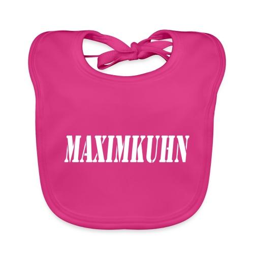 maximkuhn - Bio-slabbetje voor baby's