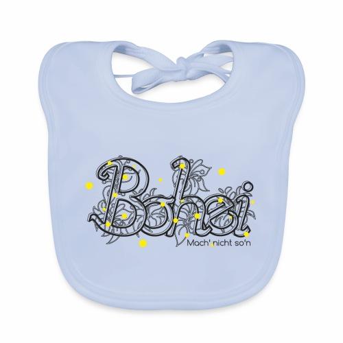 Bohei - Baby Bio-Lätzchen