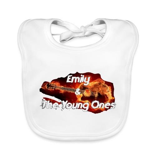 Emily & the Young Ones logo - Bio-slabbetje voor baby's