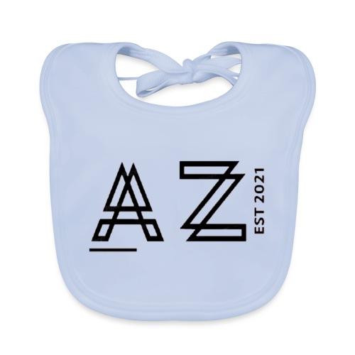 AZ Clothing - Organic Baby Bibs