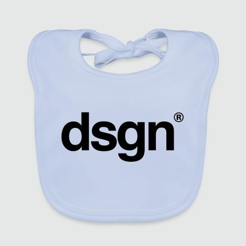 DSGN_01_BLK - Bio-slabbetje voor baby's