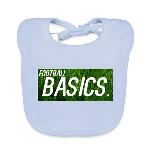 grass_2 - Baby Organic Bib