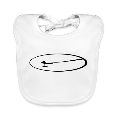 hanggliding - HG SPEED - Organic Baby Bibs