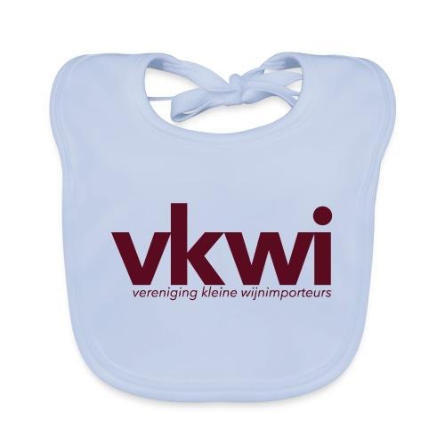 vkwi1 - Bio-slabbetje voor baby's