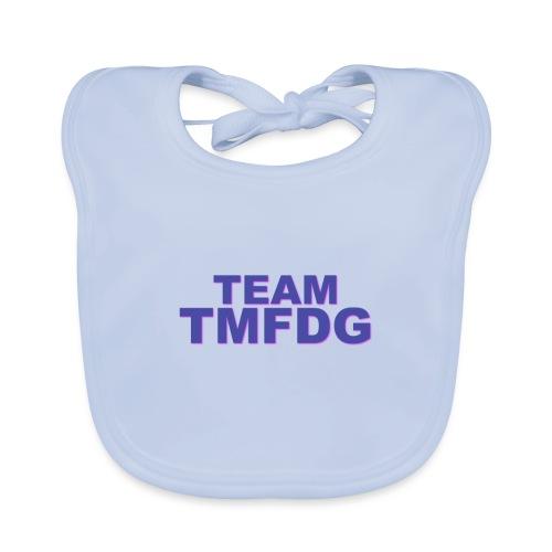 Collection : 2019 Team TMFDG - Bavoir bio Bébé