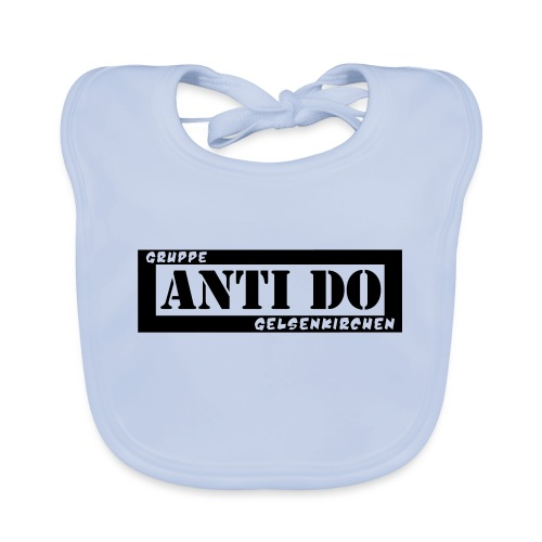 Anti Do - Baby Bio-Lätzchen
