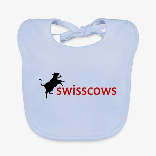 Swisscows - Baby Bio-Lätzchen