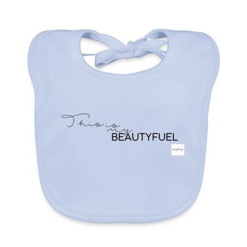 Beautyfuel Travel Mug - Organic Baby Bibs