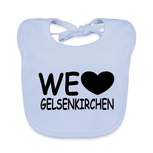 we ♥ Gelsenkirchen - Baby Bio-Lätzchen