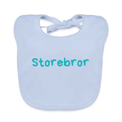 Storebror - Baby biosmekke