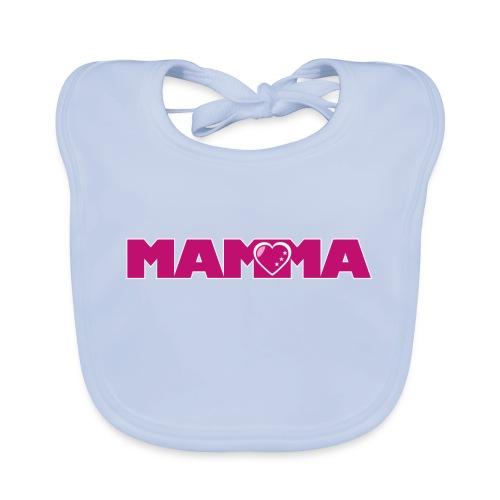 MAMMA - Ekologisk babyhaklapp