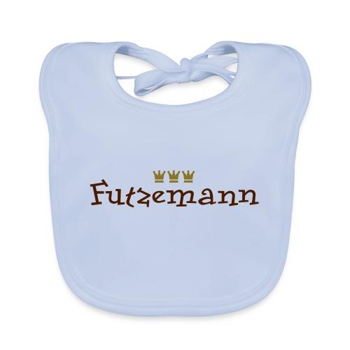 Futzemann (Kölsch) - Baby Bio-Lätzchen