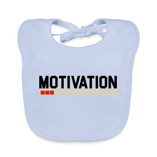 Keine Motivation - Baby Bio-Lätzchen