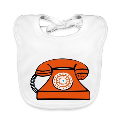 PHONERED - Baby Organic Bib