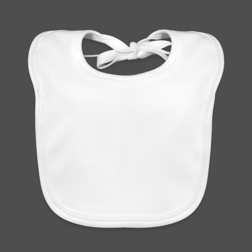 go out and ride enduro - Baby Bio-Lätzchen