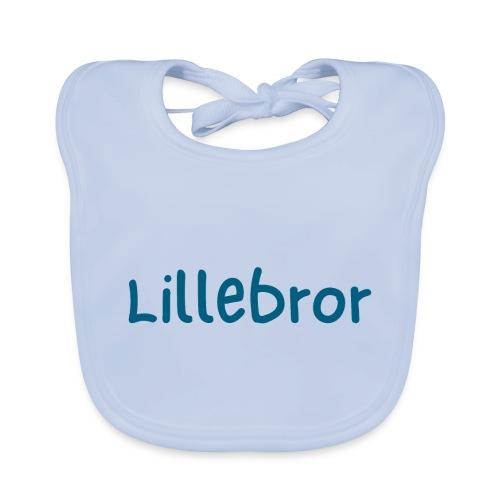 Lillebror - Økologisk babysmekke