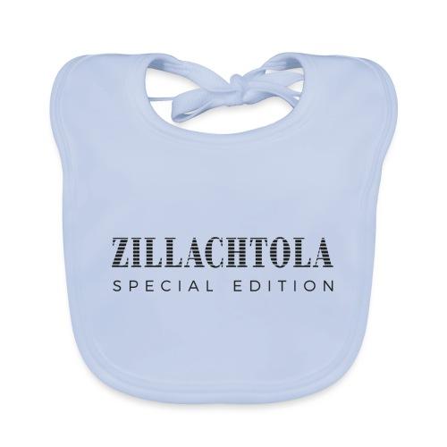 Zillachtola - Special Edition - Baby Bio-Lätzchen